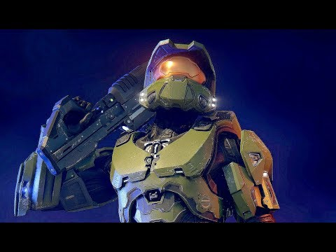 The Upcoming Free-to-play Halo Game Will Be Awesome... Where Has 'Installation 01' Gone?