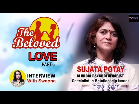 Conflict Is An Invitation To Journey of Self Awareness | Clinical Psychotherapist Sujata Potay