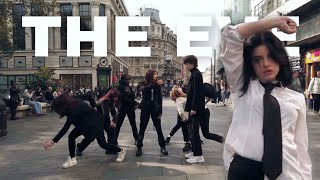 [KPOP IN PUBLIC] EXO (엑소) - The Eve (전야) (前夜) Dance cover by…