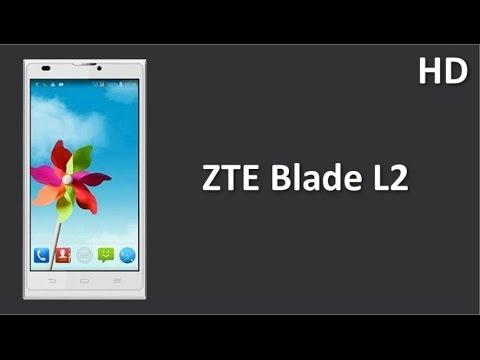 the zte blade l2 telefonguru iPad mini