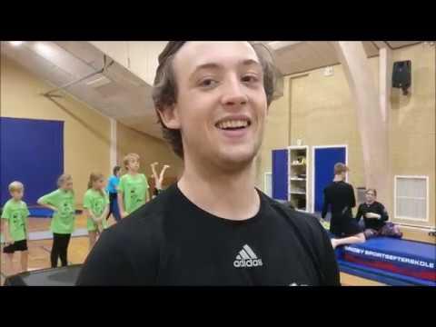 dgi gymnastikskole