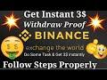 Bitcoin Q&A: Binance hack, chain roll-back?