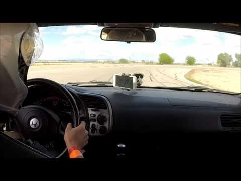 S2000 AP1 at Arizona Motor Park, 05/07/2016