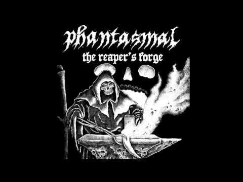 """Phantasmal """"The Reaper's Forge"""""""