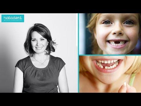 101. Выпадение молочных зубов. Схема и порядок выпадения. Натадент