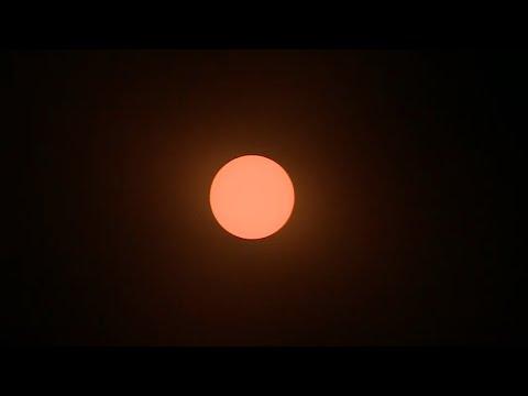 Eclipse Solar Chile 2019 |  Observatorio Cerro Tololo