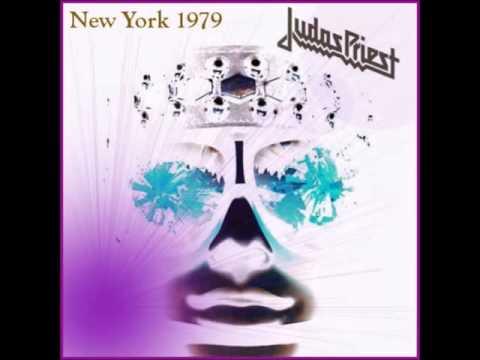 Judas Priest - The Palladium,NYC,NY 11- 4 -1979 (Full Radio Broadcast)