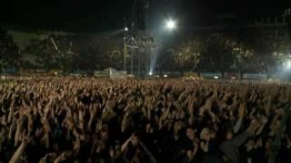 Metallica - Seek and Destroy - En Vivo Ciudad de Mexico 2009 - (HD)