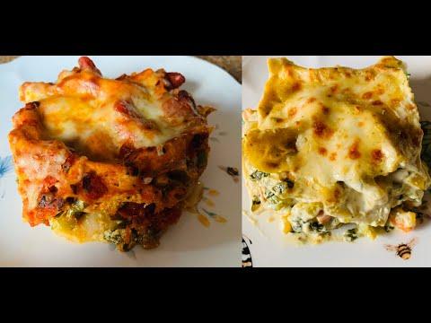 best-vegetarian-lasagna-recipe!