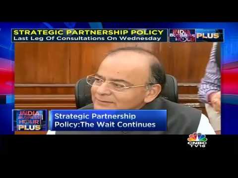 Big-Ticket Defence Deals: Prioritising India Inc