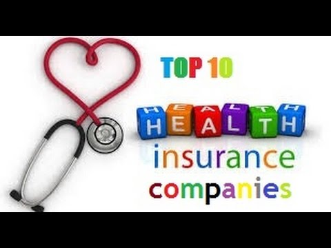 TOP 10 health Insurance Companies Of USA 2016