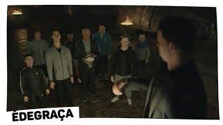 Nike Football: The Last Game ft. Ronaldo, Neymar Jr, CR7, Rooney, Zlatan, Iniesta & more