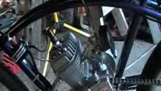 """""""Fixing The Bugs"""" on a motorized bike build"""