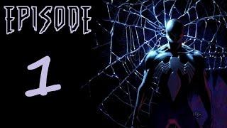 Spider-man Le Règne des Ombres - Episode 1 - La Guerre des Gangs