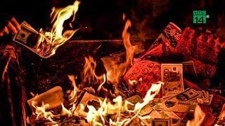 VTC14 | Giáo hội Phật giáo đề nghị Phật tử bỏ tục đốt vàng mã