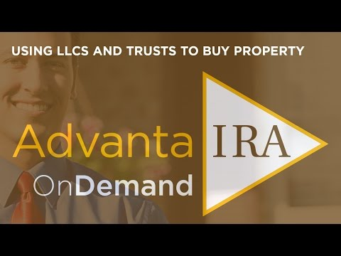 Benefits of using LLCs and Trusts to Buy Property