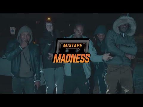 SD - Slides (Music Video) | @MixtapeMadness
