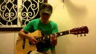Một Người Đi (Guitar - Bolero)