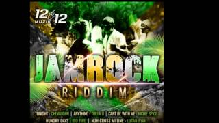 Video Jamrock Riddim EP Promo - Selecta Dubfire  12 To 12 download MP3, 3GP, MP4, WEBM, AVI, FLV Desember 2017