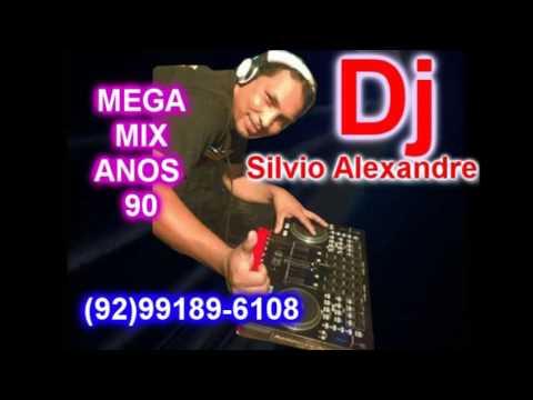 MEGAMIX ANOS 90