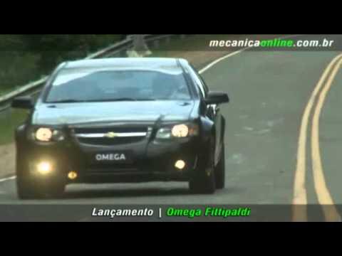 Omega Fittipaldi