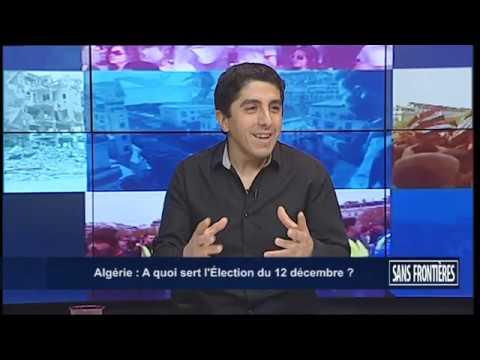 Algérie : À quoi sert l'éléction du 12 décembre ?