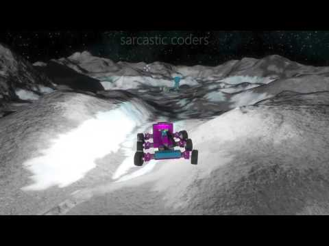 Sarcastic Coders play Space Engineers S02E01