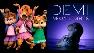 Demi Lovato - Neon Lights (As Esquiletes)