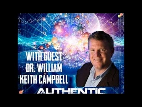 The Narcissism Epidemic w/ Dr. William Keith Campbell - 2017
