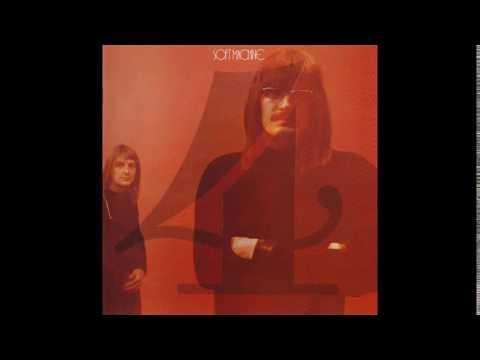 Soft Machine - Fourth (1971)[Full Album]