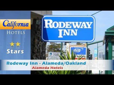 Rodeway Inn - Alameda/Oakland, Alameda Hotels - California