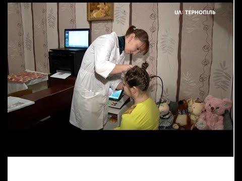 UA: Тернопіль: Обласна дитяча лікарня отримала імпедансний аудіометр  для діагностики слуху