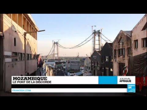 Mozambique, le pont de la discorde