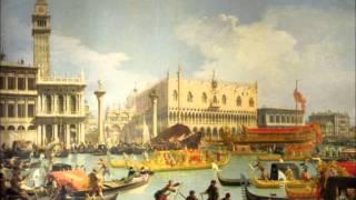 Andrea Gabrieli - La Battaglia per sonar a 8
