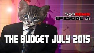 Budget 2015 (POPNews Ep4)