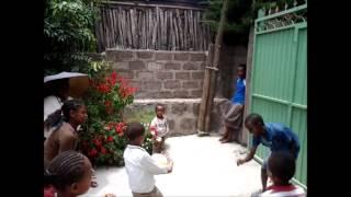 Pharrell Williams - Happy (Addis Ababa, Ethiopia)
