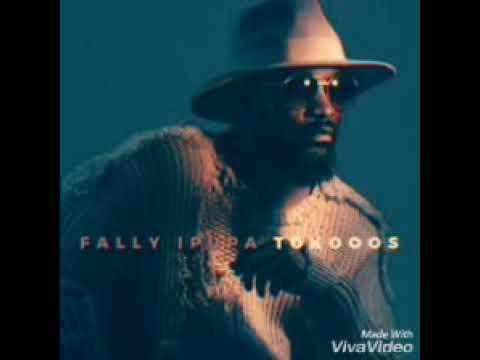 Fally  ipupa CAVA ALLER album tokoos