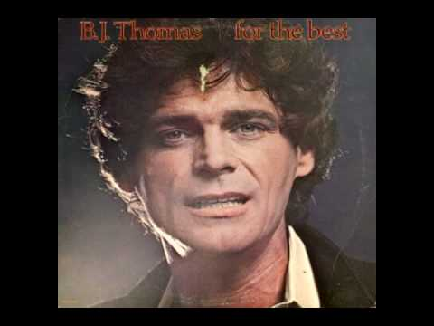 B.J. Thomas - More Of You (1980)