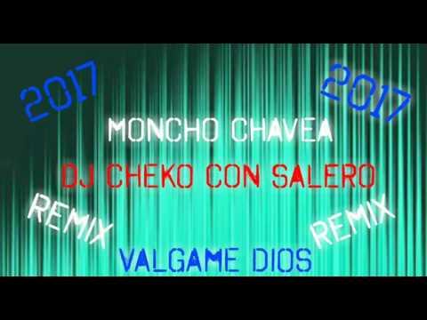 Dj Cheko Con Salero