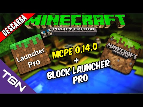 download block launcher pro 0.14.0 apk