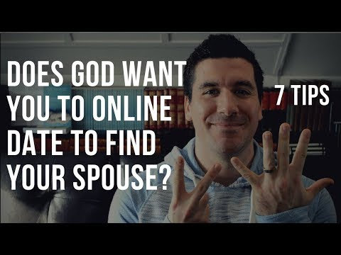 Christian Dating Online and Jewish Dating Online from YouTube · Duration:  8 minutes 14 seconds