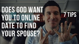 Christian Singles: On Line Christian Dating Sites Conversations about Christian Singleness Video 2