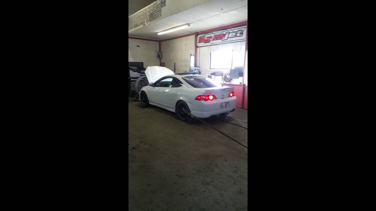Rsx type s 2005 ips k2 cam tuning 230whp youtube rsx type s 2005 ips k2 cam tuning 230whp malvernweather Gallery