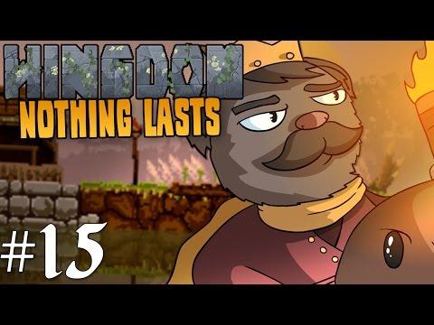 Baer Plays Kingdom (Pt. 15) - Caught