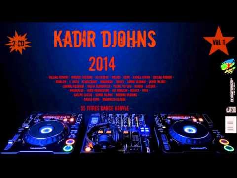 KADIR DJOHNS DJ TÉLÉCHARGER