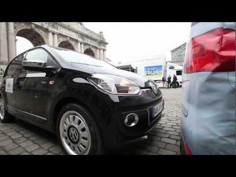 Euro NCAP: Autonomous Emergency Braking (Consumentenbond)