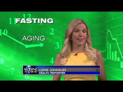 Hidden Gem: Fasting May Benefit More than Your Spirit
