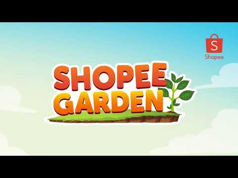 play-shopee-garden-now!
