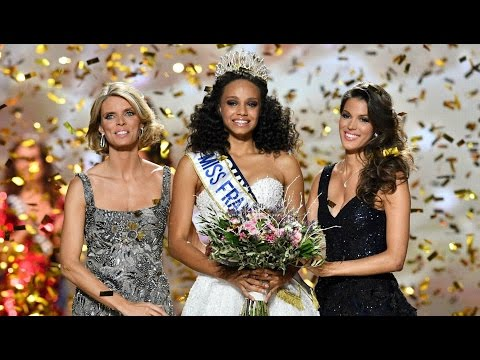 HD Miss France 2017 Full Show