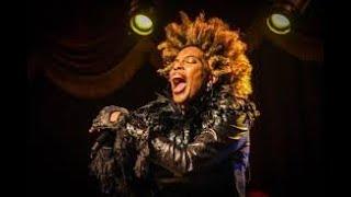 Macy Gray Live at Brooklyn Bowl | 3/4/20 | Relix